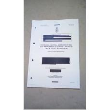 C3I INSTALLATIONS IN TRUCK UTILITY MEDIUM TUM  UKPRC346